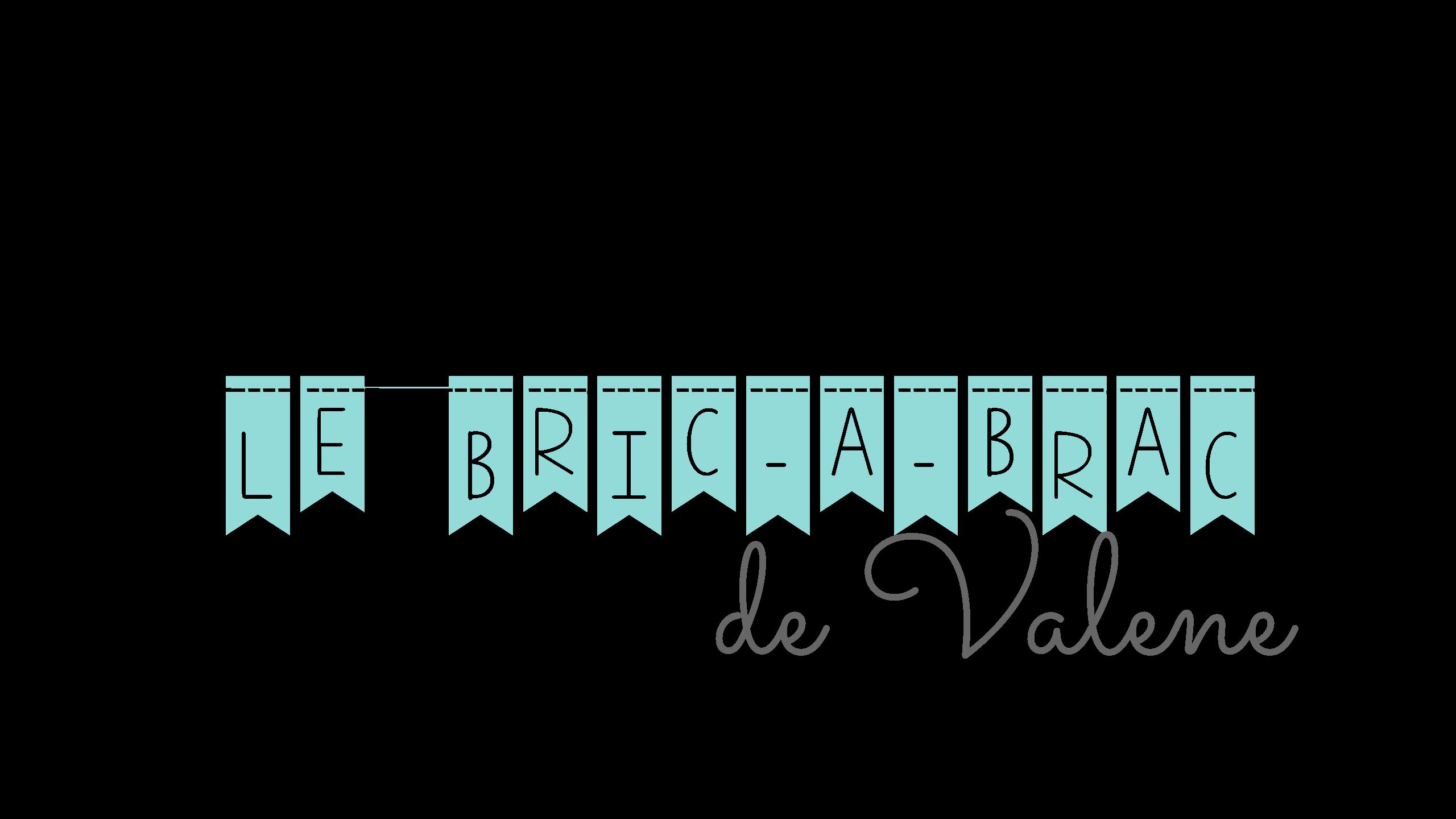Le bric-à-brac de Valene